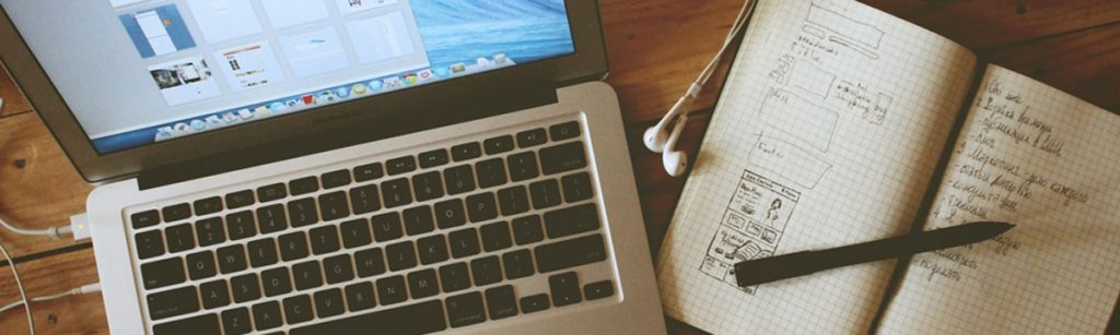 Website content and copywriters