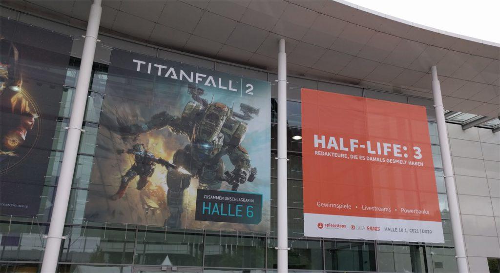 Video game billboards