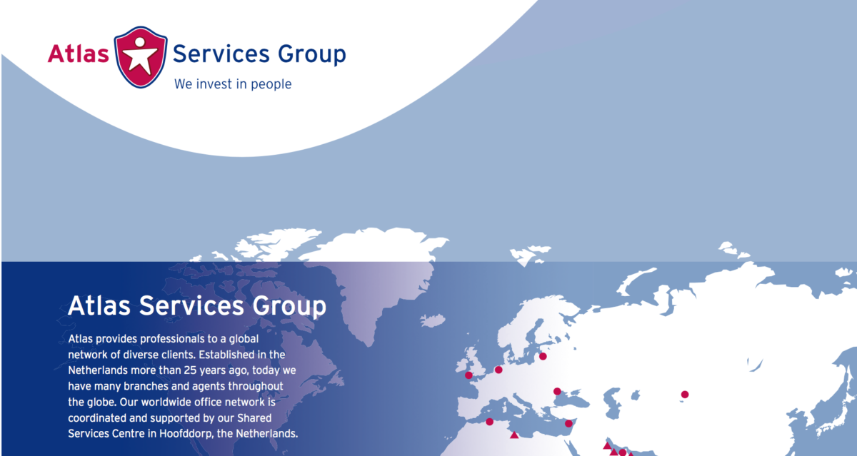 Atlas Services Group